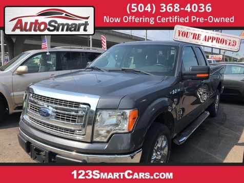 2013 Ford F-150 XLT in Harvey, LA
