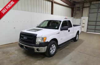 2013 Ford F-150 XLT in Haughton, LA 71037