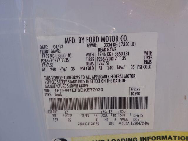 2013 Ford F-150 XL Hoosick Falls, New York 7