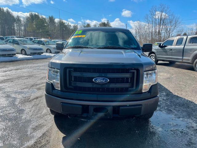 2013 Ford F-150 XL Hoosick Falls, New York 1