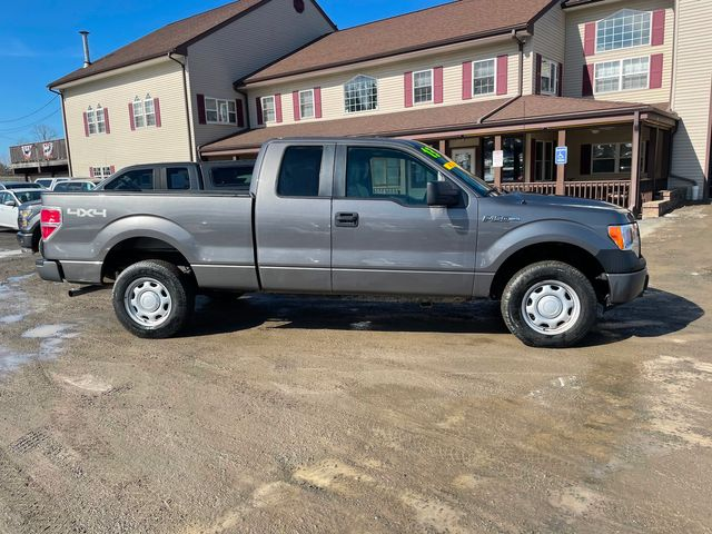2013 Ford F-150 XL Hoosick Falls, New York 2