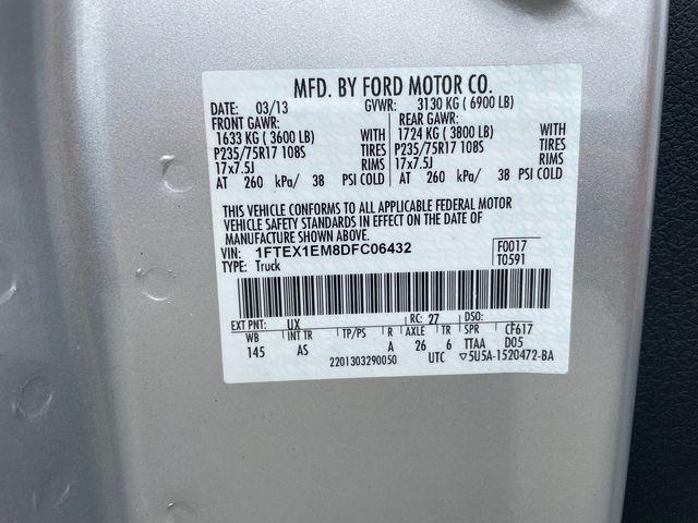2013 Ford F-150 XL Hoosick Falls, New York 6