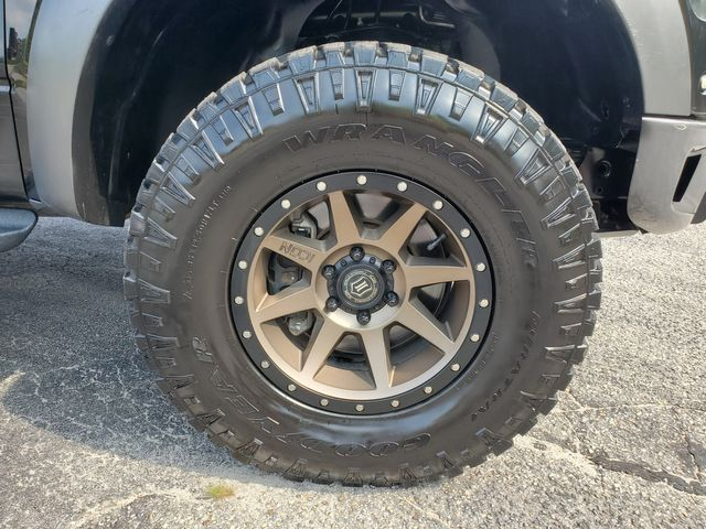 2013 Ford F-150 Shelby SVT Raptor in Hope Mills, NC 28348