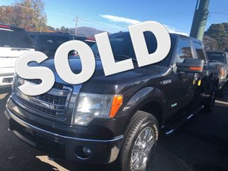 2013 Ford F-150  - John Gibson Auto Sales Hot Springs in Hot Springs Arkansas