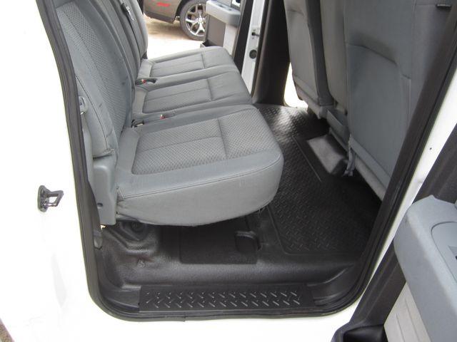 2013 Ford F-150 XL Crew Cab 4x4 Houston, Mississippi 10
