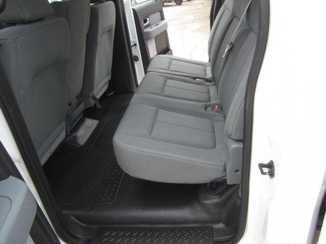 2013 Ford F-150 XL Crew Cab 4x4 Houston, Mississippi 9