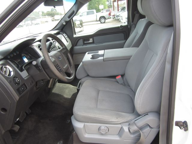 2013 Ford F-150 XLT Crew Cab 4x4 Houston, Mississippi 11