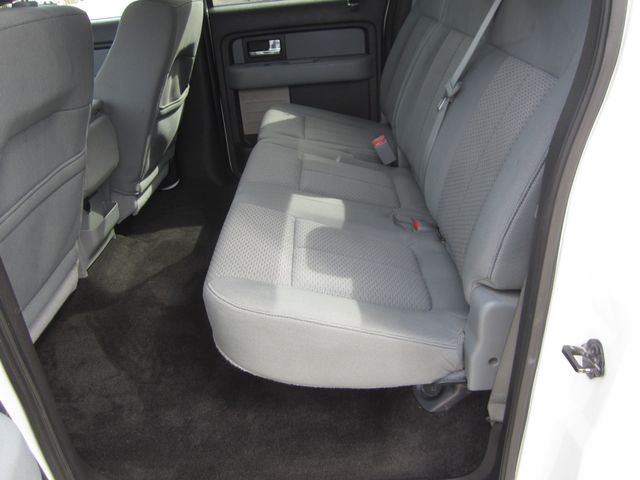 2013 Ford F-150 XLT Crew Cab 4x4 Houston, Mississippi 12