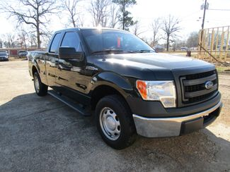 2013 Ford F-150 XL Houston, Mississippi 1