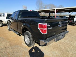 2013 Ford F-150 XL Houston, Mississippi 4