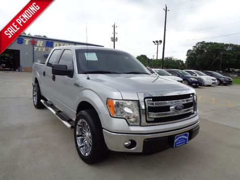 2013 Ford F-150 XLT in Houston