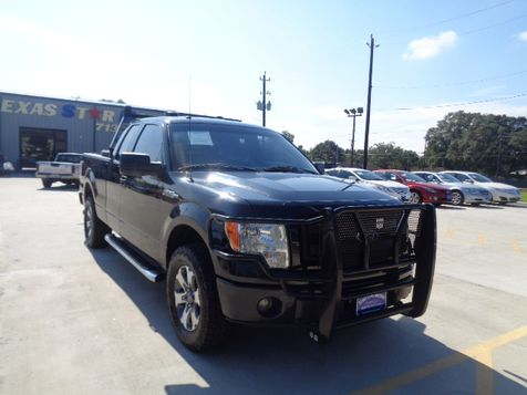 2013 Ford F-150 STX in Houston