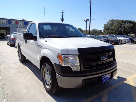 2013 Ford F-150 XL in Houston