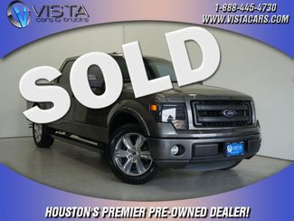 2013 Ford F-150 FX2  city Texas  Vista Cars and Trucks  in Houston, Texas
