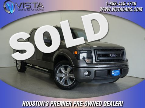 2013 Ford F-150 FX2 in Houston, Texas