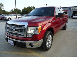2013 Ford F-150 SUPERCREW  city TX  Texas Star Motors  in Houston, TX
