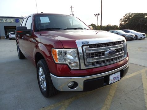 2013 Ford F-150 SUPERCREW in Houston