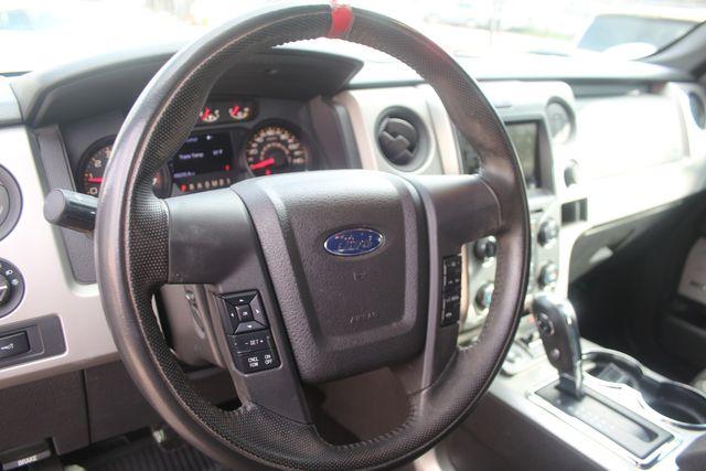 2013 Ford F-150 SVT Raptor Houston, Texas 24