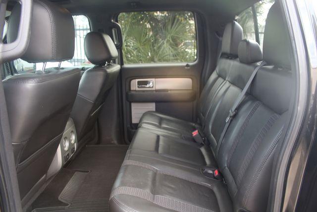 2013 Ford F-150 SVT Raptor Houston, Texas 29
