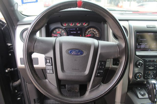 2013 Ford F-150 SVT Raptor Houston, Texas 37