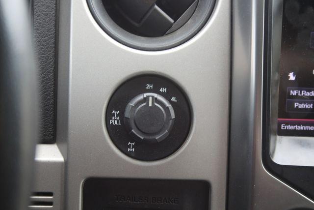 2013 Ford F-150 SVT Raptor Houston, Texas 42