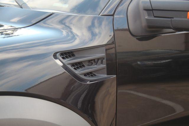 2013 Ford F-150 SVT Raptor Houston, Texas 9