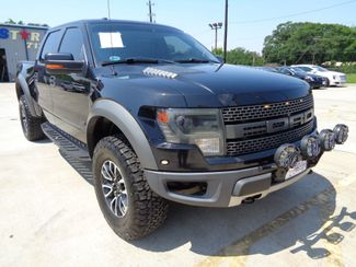 2013 Ford F-150 in Houston, TX