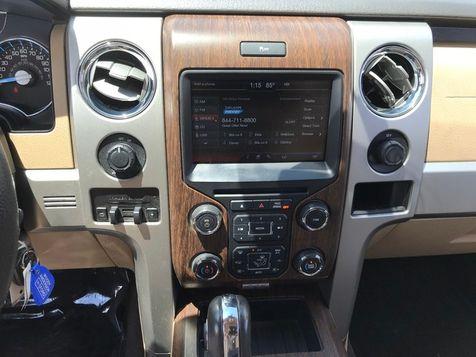 2013 Ford F-150 XL   Huntsville, Alabama   Landers Mclarty DCJ & Subaru in Huntsville, Alabama