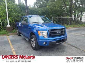 2013 Ford F-150 STX | Huntsville, Alabama | Landers Mclarty DCJ & Subaru in  Alabama