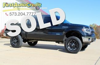 2013 Ford F-150 XLT in Jackson MO, 63755