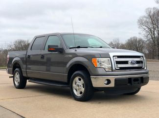 2013 Ford F-150 XLT in Jackson, MO 63755