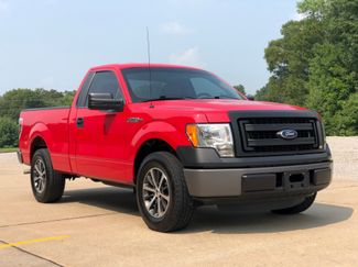 2013 Ford F-150 XL in Jackson, MO 63755