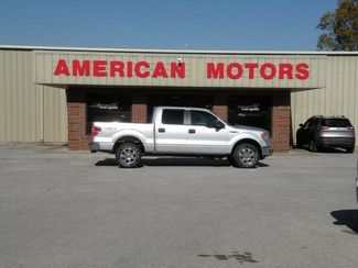 2013 Ford F-150 XLT | Jackson, TN | American Motors in Jackson TN
