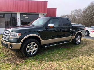 2013 Ford F-150 Lariat in Kannapolis, NC 28083