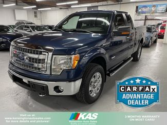 2013 Ford F-150 XLT Super Cab 4X4 in Kensington, Maryland 20895