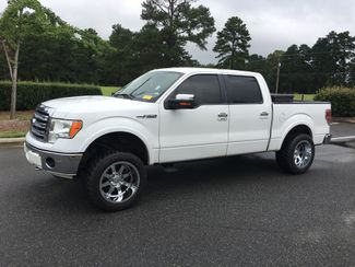2013 Ford F-150 Lariat in Kernersville, NC 27284