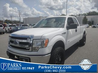 2013 Ford F-150 XLT in Kernersville, NC 27284