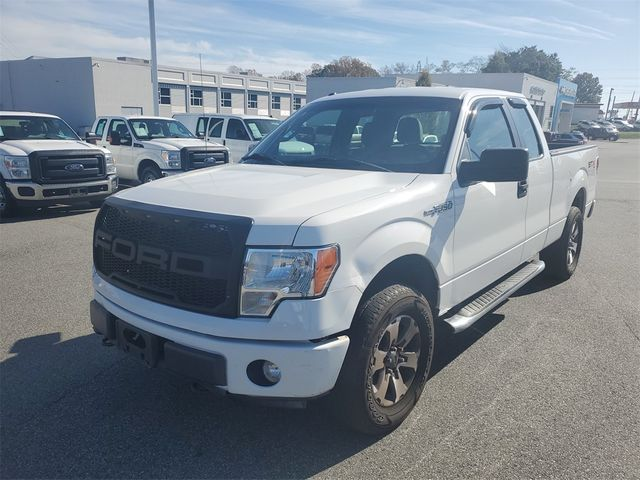 2013 Ford F-150 in Kernersville, NC 27284