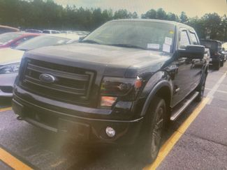 2013 Ford F-150 FX4 in Kernersville, NC 27284