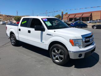 2013 Ford F-150 XLT in Kingman Arizona, 86401