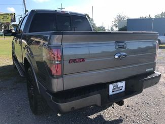 2013 Ford F-150 FX4  city Louisiana  Billy Navarre Certified  in Lake Charles, Louisiana