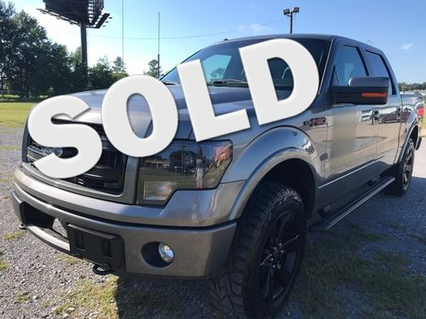 2013 Ford F-150 FX4 in Lake Charles, Louisiana