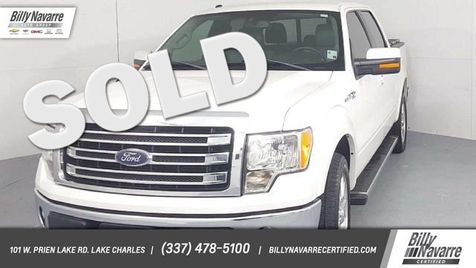 2013 Ford F-150 XL in Lake Charles, Louisiana