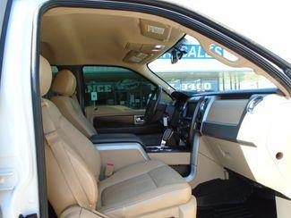 2013 Ford F-150 LARIAT 4X4   Abilene TX  Abilene Used Car Sales  in Abilene, TX