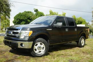 2013 Ford F-150 XLT in Lighthouse Point FL