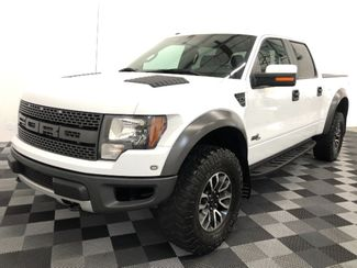 2013 Ford F-150 SVT Raptor LINDON, UT