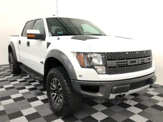 2013 Ford F-150 SVT Raptor LINDON, UT 9