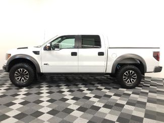 2013 Ford F-150 SVT Raptor LINDON, UT 2