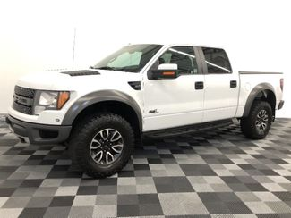 2013 Ford F-150 SVT Raptor LINDON, UT 4