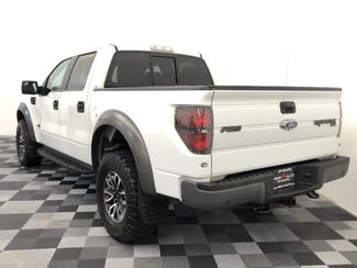 2013 Ford F-150 SVT Raptor LINDON, UT 5